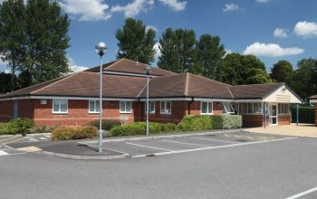 Image of Ryalls Park Medical Centre