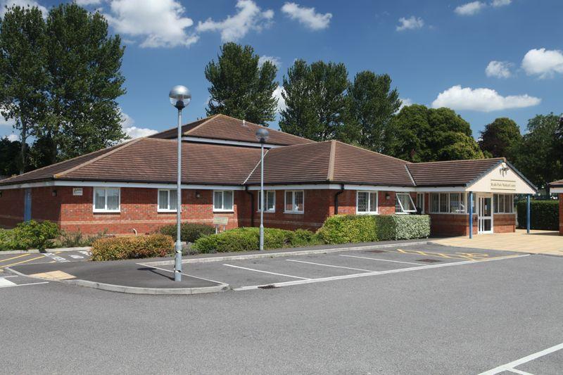 Image of Ryalls Park Medical Centre